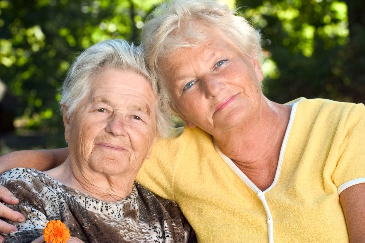 What to Do When Your Aging Parents Refuse Your Help