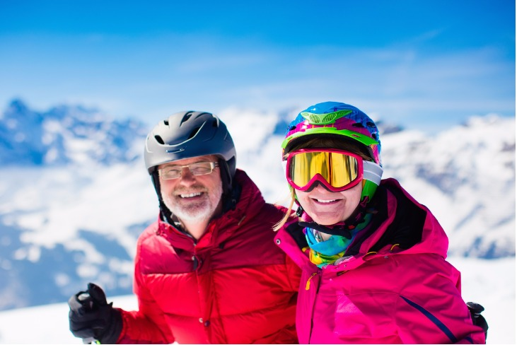 Winter Hobbies for Seniors: How to Keep Your Mind Sharp this Season