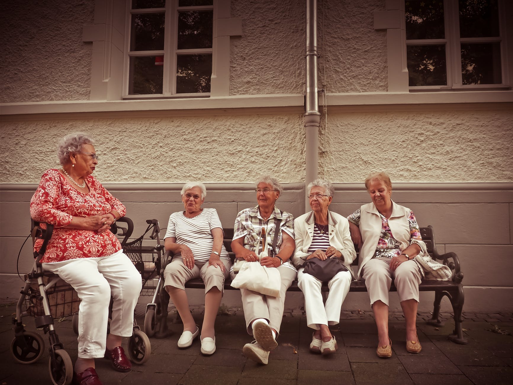 Assisted Living: It's All About the Living