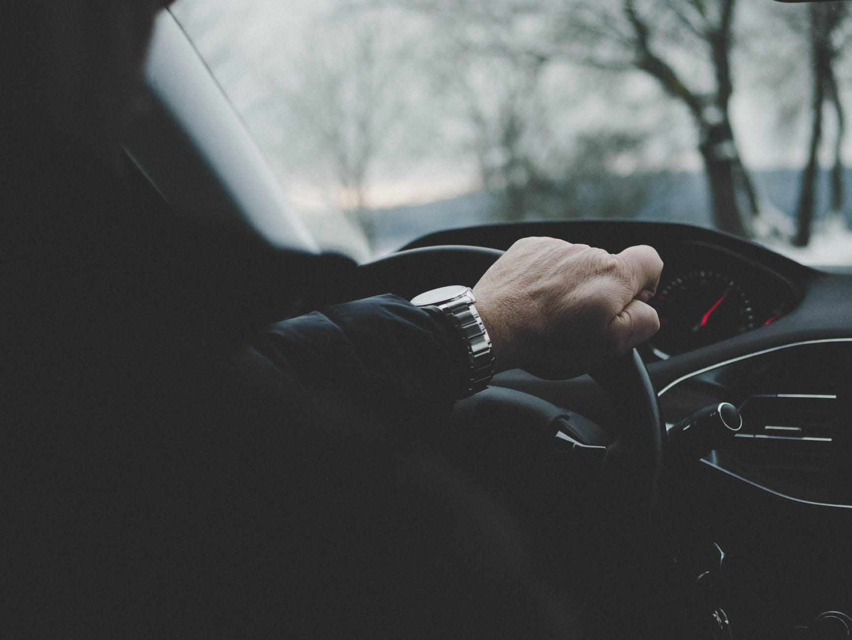 How to Know When it's Time for a Parent to Stop Driving