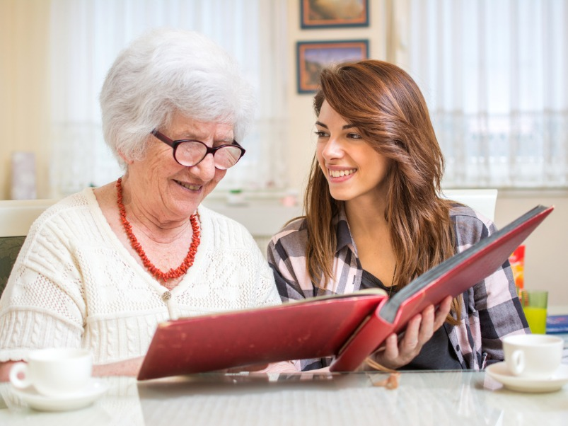 Senior Memory Care: 12 Activities to Keep Your Mind Sharp