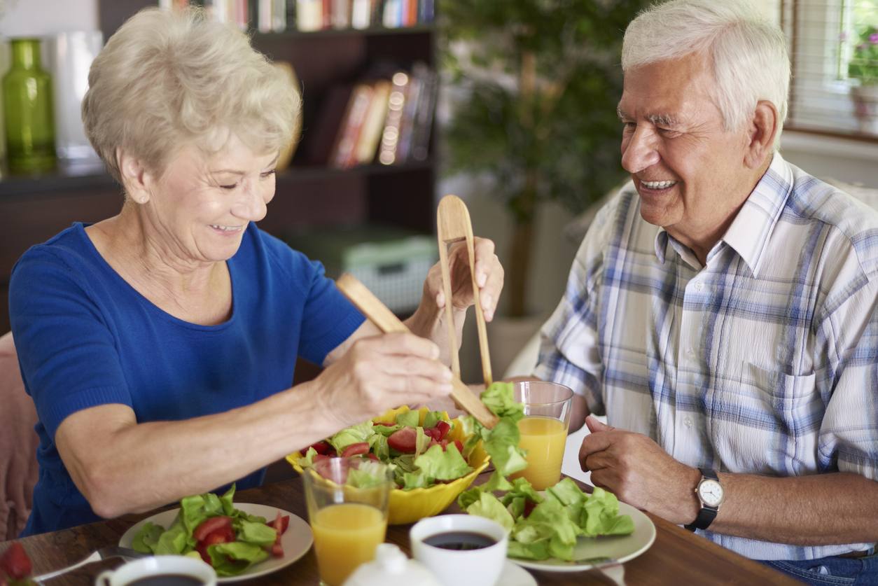 diet and dementia