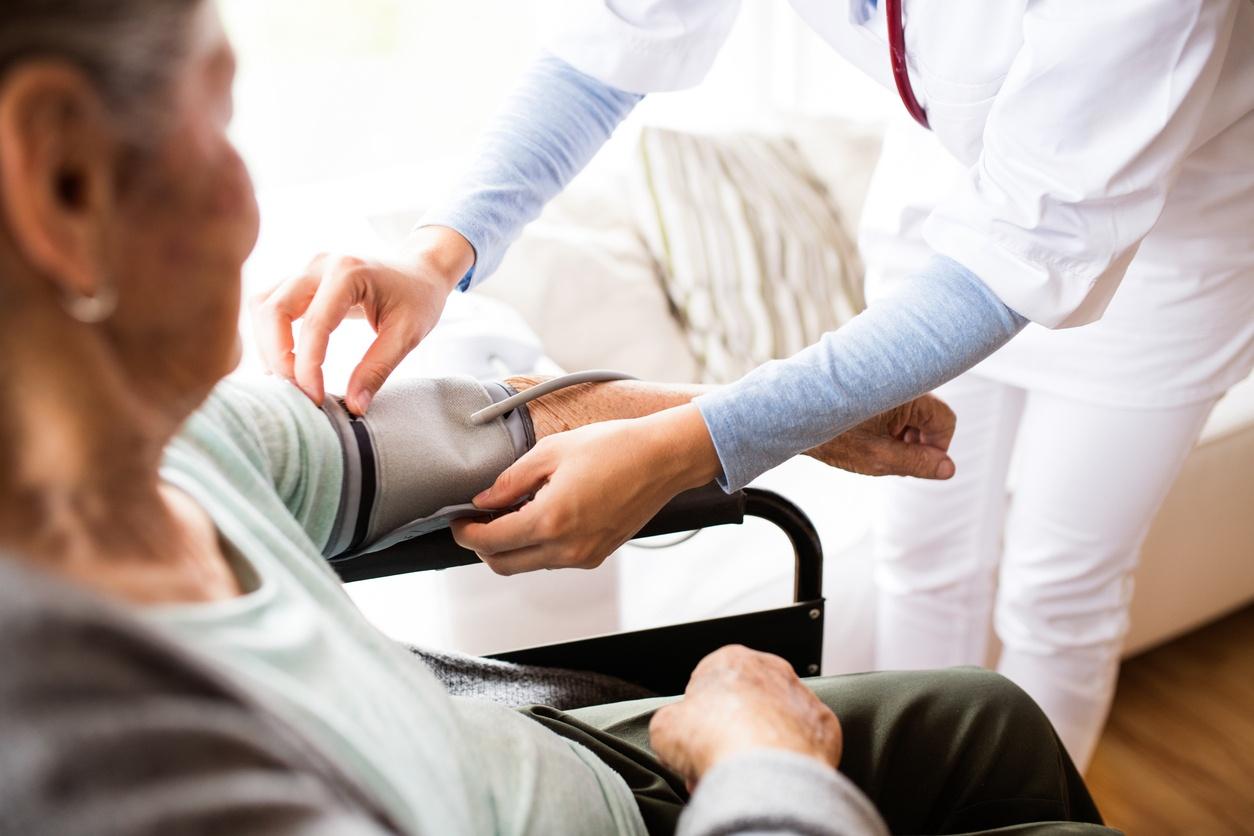 rehab skilled nursing