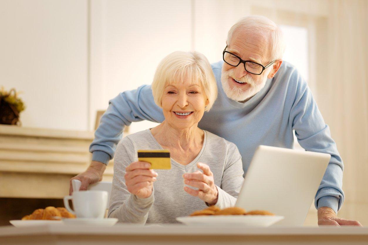 internet safety for seniors