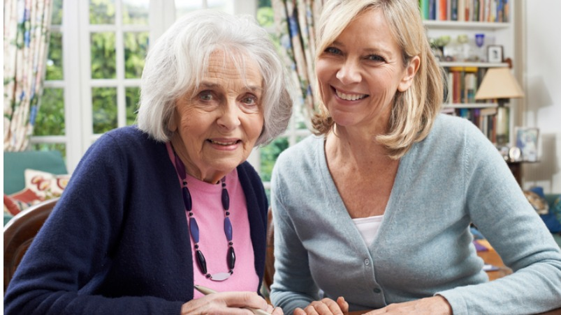 When is Home Care the Best Option for Seniors?