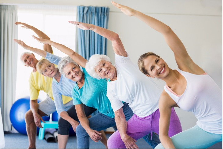 Living with Arthritis – Easing the Pain of Daily Life