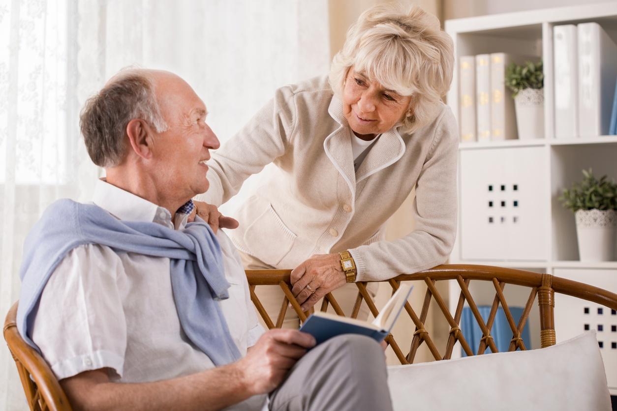 dementia communicaiton