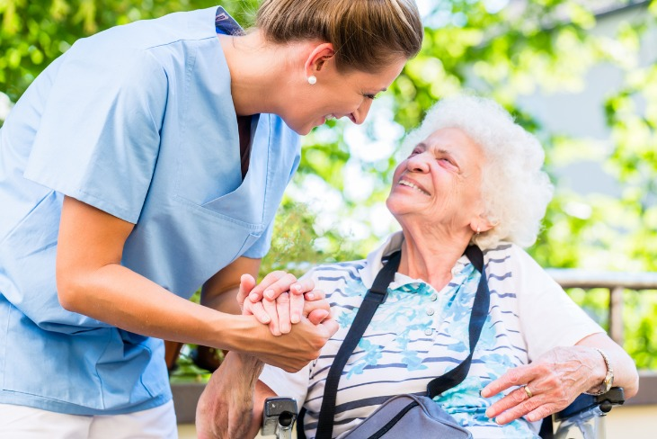 Tips for Hiring an In-home Care Provider