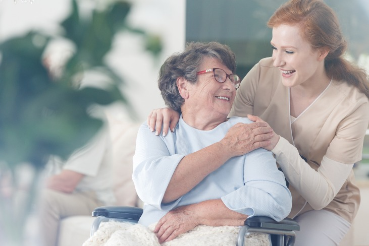 Signs It's Time for Assisted Living